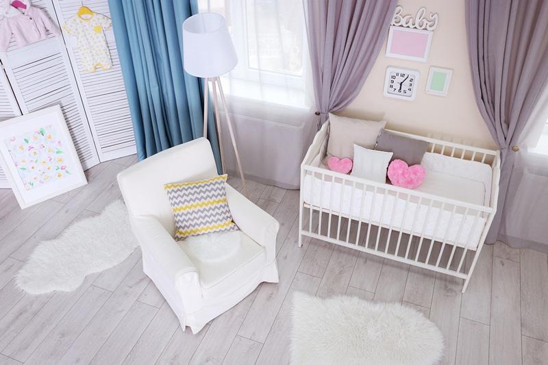 interior-of-light-cozy-baby