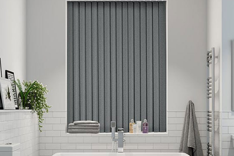 Waterproof PVC Blinds
